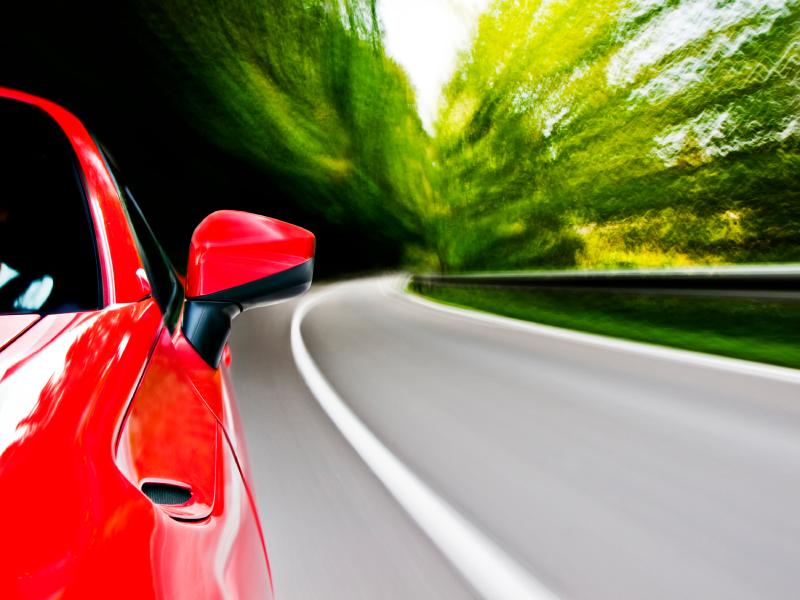 Éthylomètre à vie pour conduite avec les facultés affaiblies
